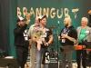 Hagelbössan Dubbel-IPA vinner Guldskum 2015